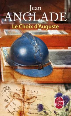 LE CHOIX D'AUGUSTE de Jean Anglade 97822510