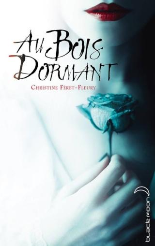 AU BOIS DORMANT de Christine Féret-Fleury Au-boi10
