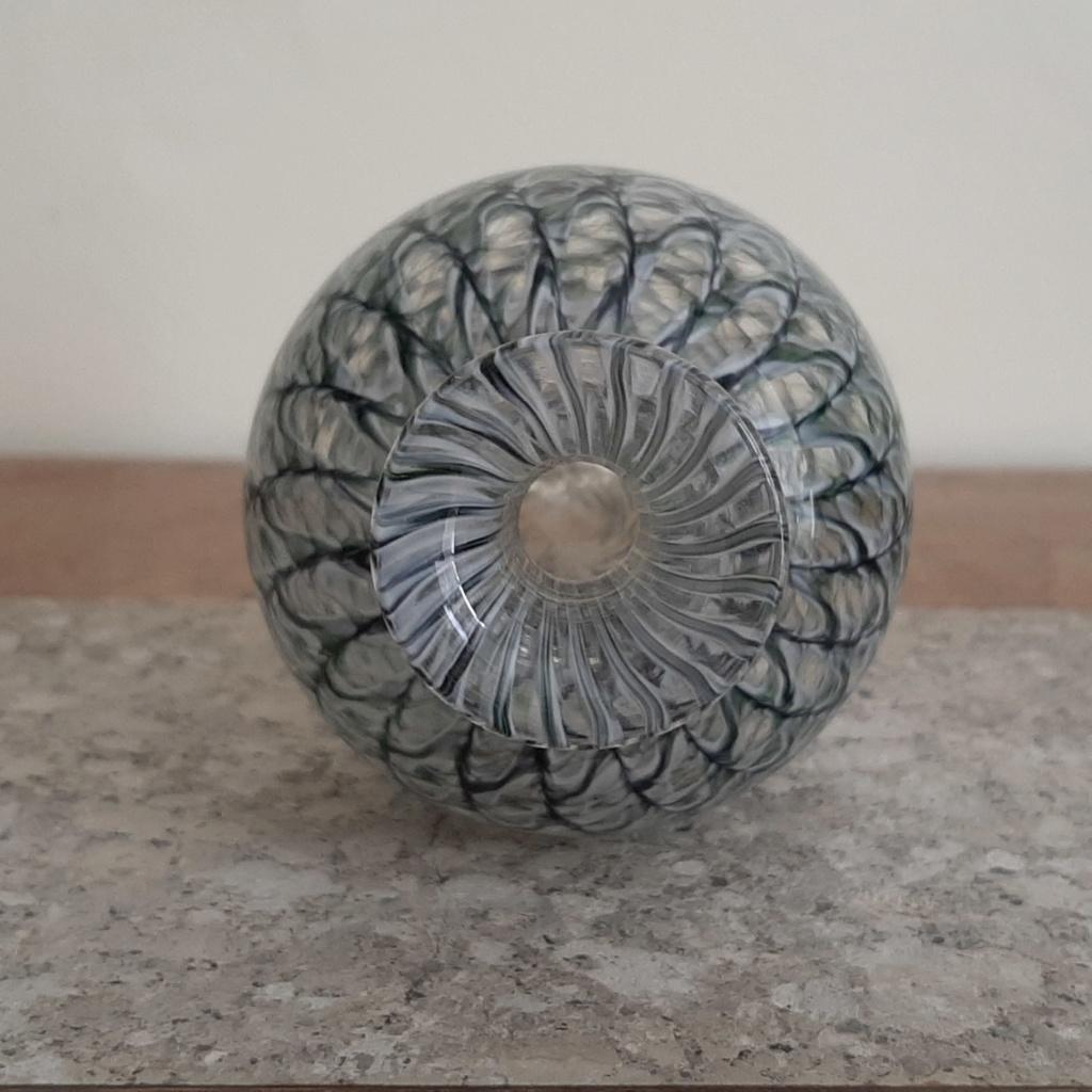 Small Italian Style Vase.  20200710