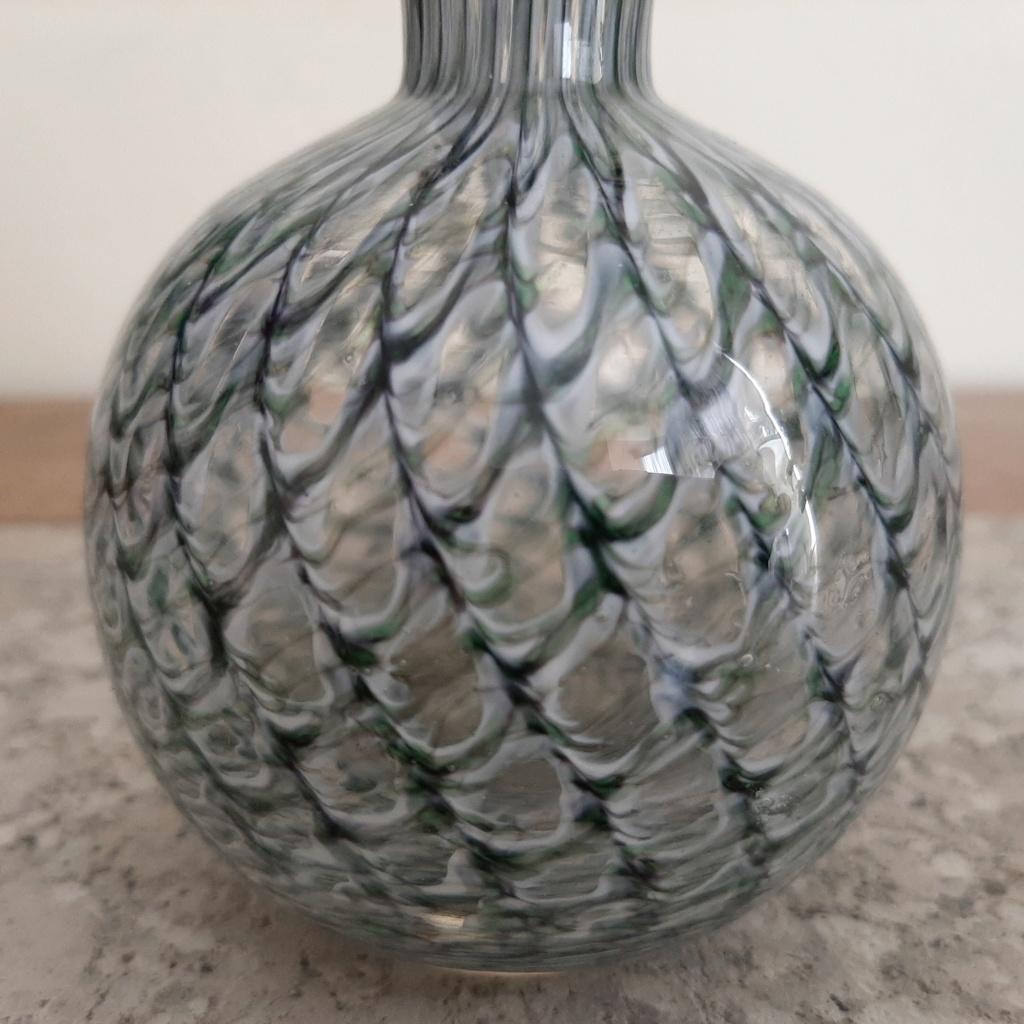 Small Italian Style Vase.  20200711