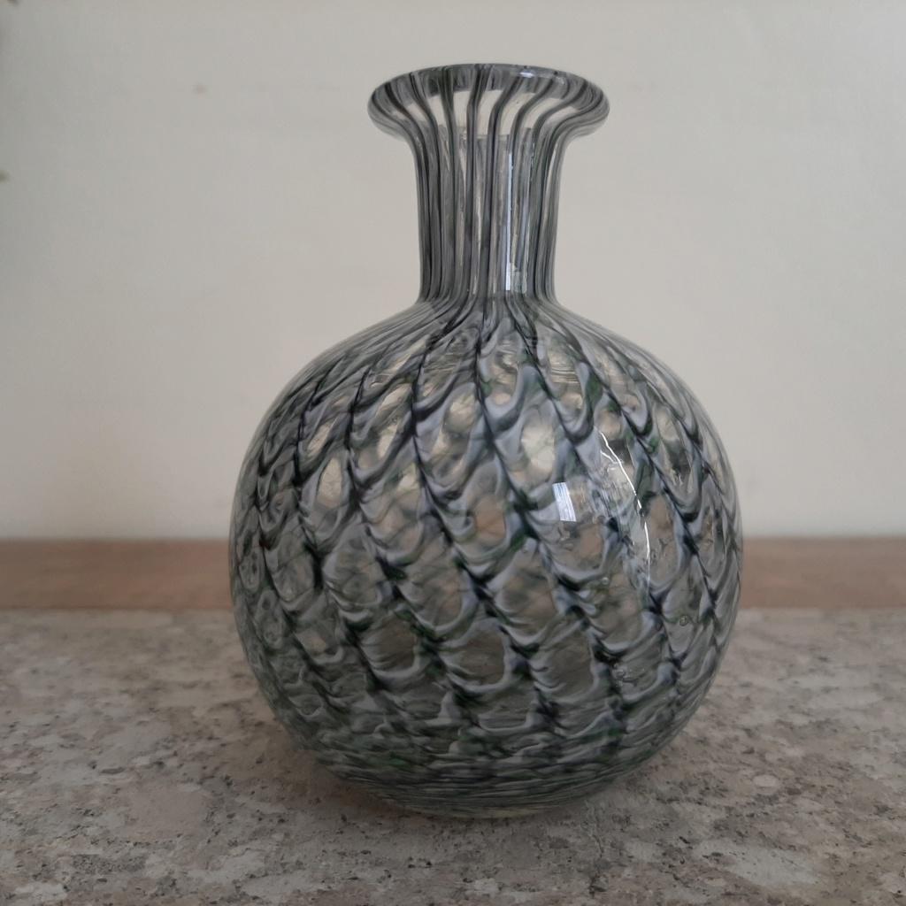 Small Italian Style Vase.  20200712