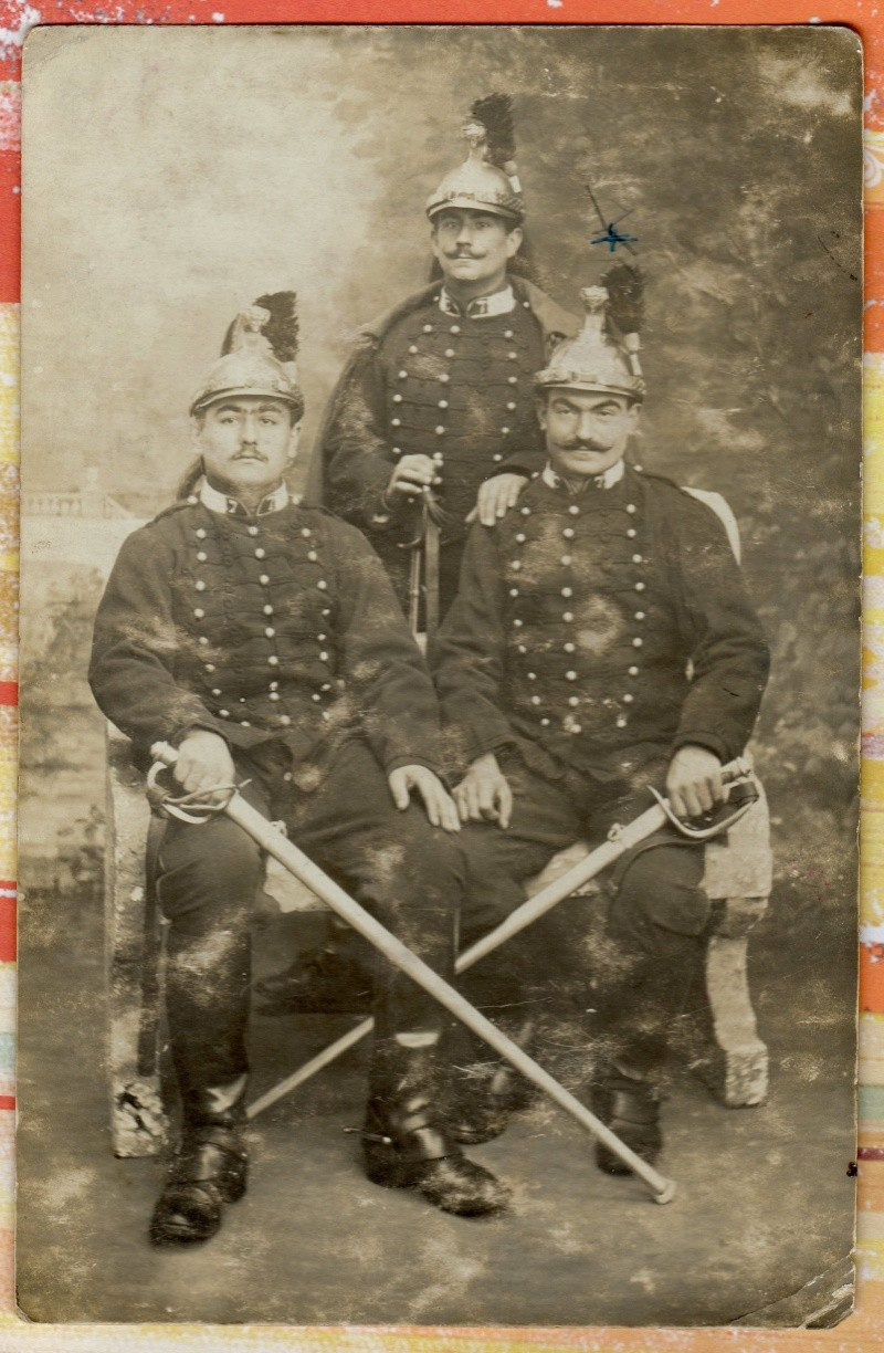 Dragons, cuirassiers ou hussards ? Img31410