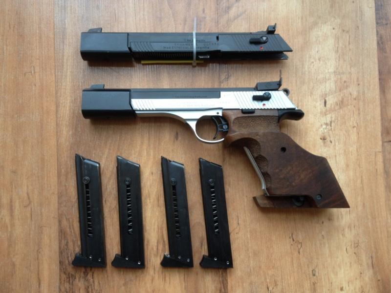 Avis sur Erma-Werke ESP 85A  ??? Pistol10