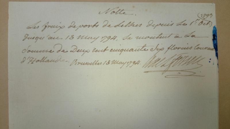 Lettres, mots, notes et extraits du journal d'Axel de Fersen Af_sig10