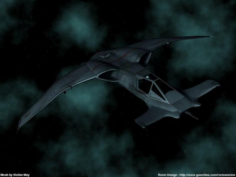 Најубавите Space Ship A_hamm10