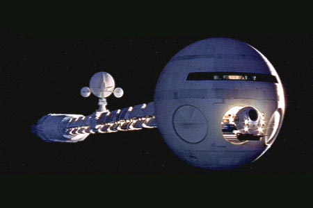 Најубавите Space Ship Discov10