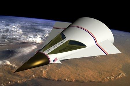 Најубавите Space Ship Icarus10