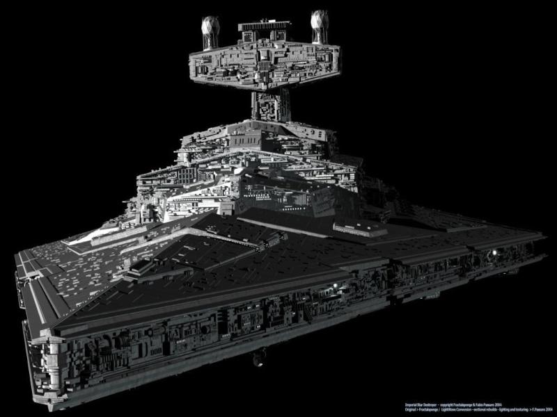 Најубавите Space Ship Imperi10