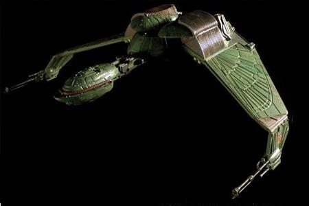 Најубавите Space Ship Klingo10