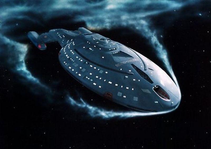 Најубавите Space Ship The_us10