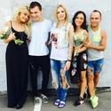 Фотографии на официальных сайтах группы Серебро - Страница 6 0858210
