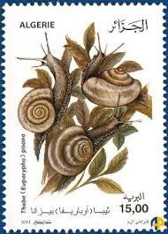 Des escargots et des timbres Images20