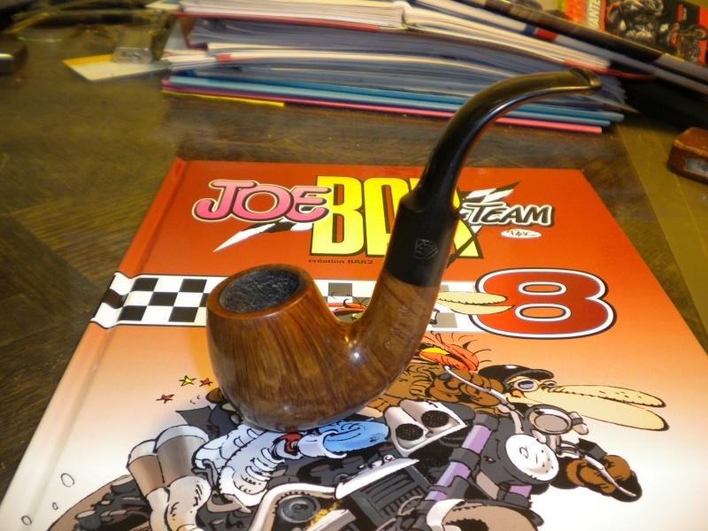 Et vous quelle forme incontournable pour votre pipe ? Dscn2812