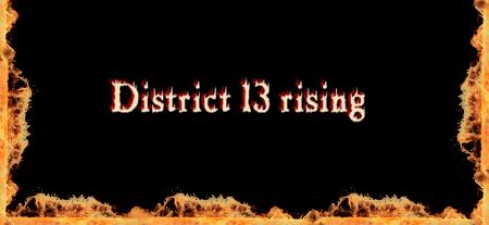 District 13 rising - A Hunger Games RPG Unten210