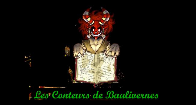 Les Conteurs de Baalivernes