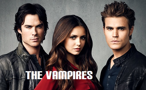 The Vampires Vampir10