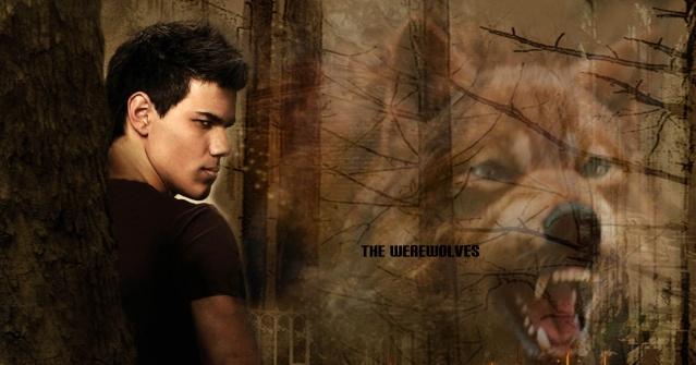The Werewolves/Lycan Werewo11