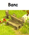 Indices Chasse aux trésors et Portail. Banc11