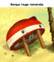 Indices Chasse aux trésors et Portail. Barque15