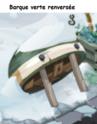 Indices Chasse aux trésors et Portail. Barque18