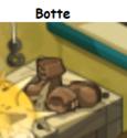 Indices Chasse aux trésors et Portail. Botte11