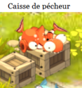Indices Chasse aux trésors et Portail. Caisse26