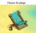 Indices Chasse aux trésors et Portail. Chaise12