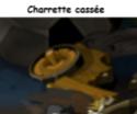 Indices Chasse aux trésors et Portail. Charre20