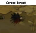 Indices Chasse aux trésors et Portail. Corbac11