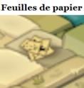 Indices Chasse aux trésors et Portail. Feuill11