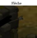 Indices Chasse aux trésors et Portail. Fleche14