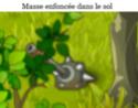 Indices Chasse aux trésors et Portail. Masse_12