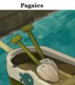 Indices Chasse aux trésors et Portail. Pagaie11