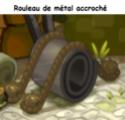Indices Chasse aux trésors et Portail. Roulea11