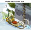 Indices Chasse aux trésors et Portail. Traine13