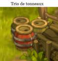 Indices Chasse aux trésors et Portail. Trio_d12
