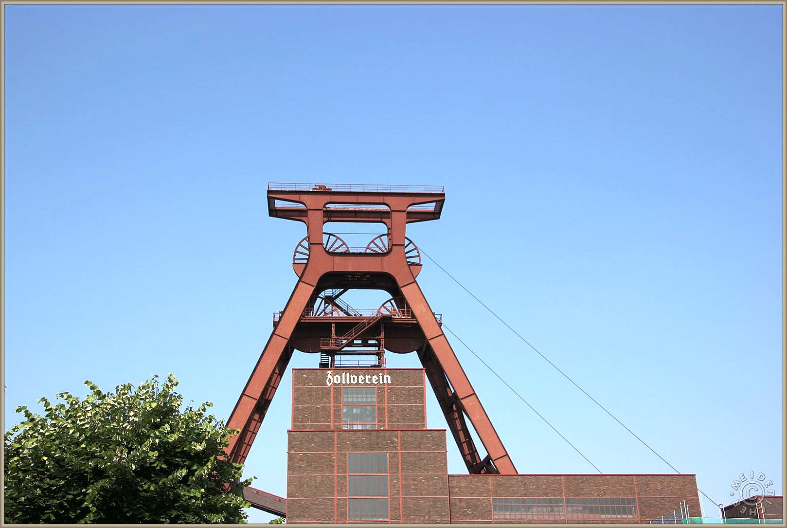 Zeche Zollverein Img_8010