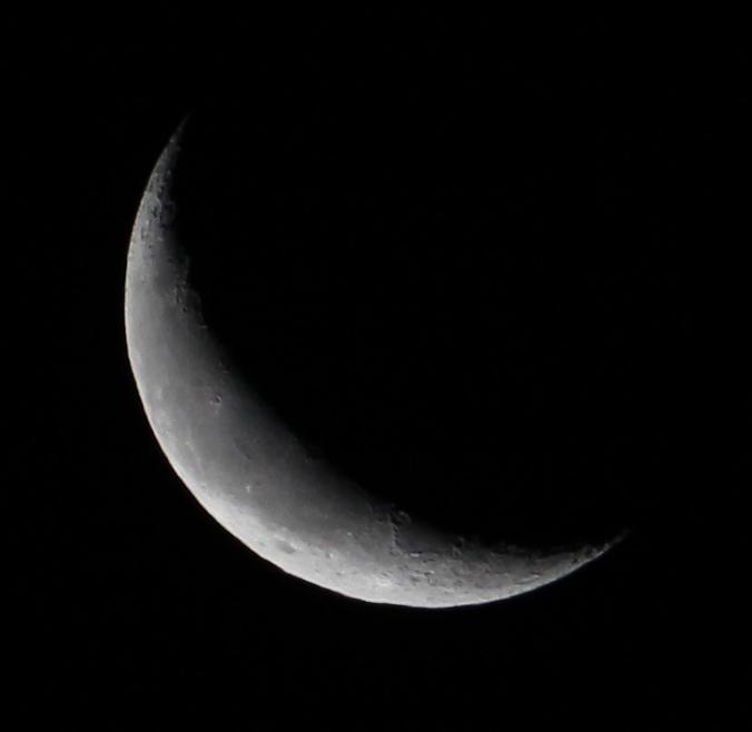 18/10/2014 Sortie Biesmerée Lune10