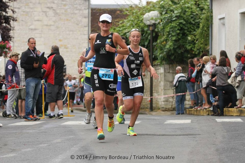 Triathlon : Bapteme du feu en La Mineur 10382910