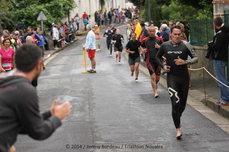 Triathlon : Bapteme du feu en La Mineur 10433110