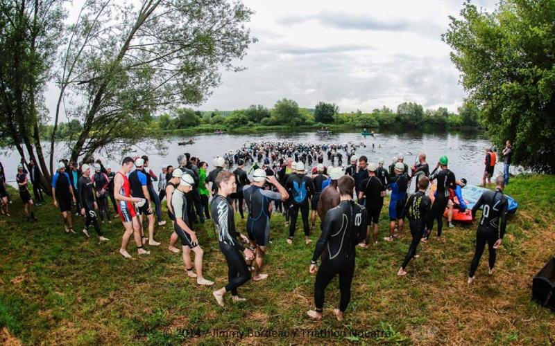 Triathlon : Bapteme du feu en La Mineur 10463910