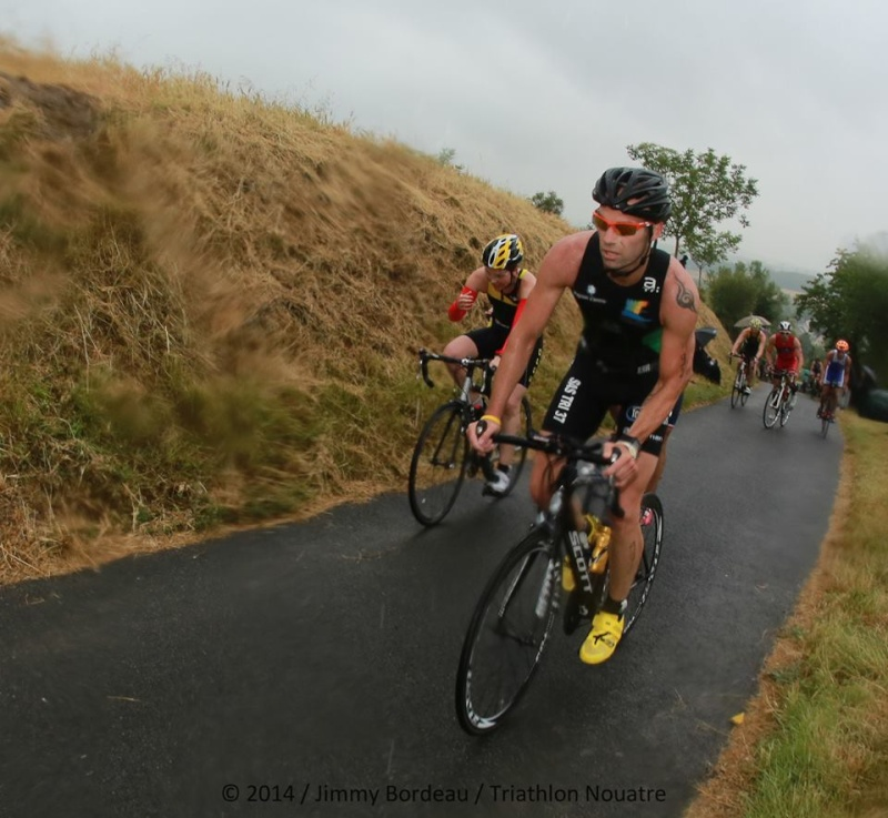 Triathlon : Bapteme du feu en La Mineur 10482810