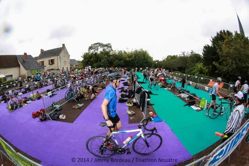 Triathlon : Bapteme du feu en La Mineur 10488211