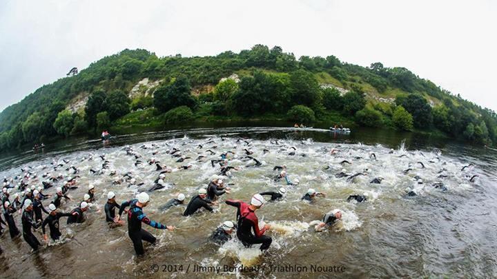 Triathlon : Bapteme du feu en La Mineur 10509712