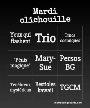Bingo JE !  Mardic11