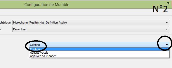 Mumble pour ordinateur portable 211