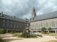 Les édifices religieux participent aussi aux Journées du Patrimoine Les-ed10