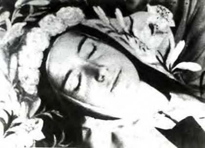 1 octobre 2014- Fête de sainte Thérèse de l'Enfant-Jésus Santa_10