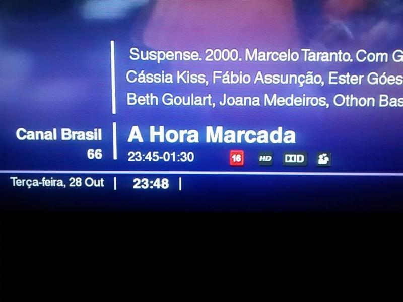 Canal Brasil em HD na OI TV! 10358510