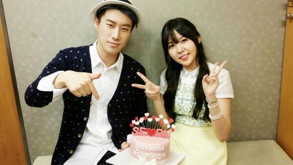 "[NEWS] 20140630 After School's Raina: ""San E Is Not My Style"" Raina-10"